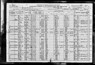 1920 US Census Robert B Hildebrand