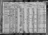 1920 US Census Edward Whicker