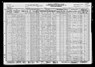 1930 US Census David B Hildebrand