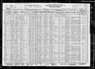 1930 US Census Robert B Hildebrand