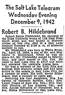 1942-Obituary-Robert-B-Hildebrand